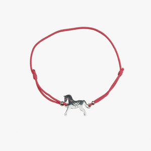 Knock - Bracelet fantaisie motif cheval