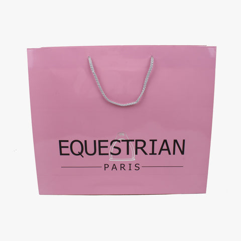 Big sac cadeau Equestrian Shop
