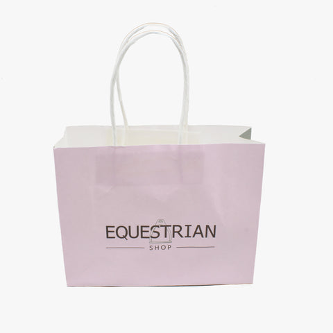 Middle sac cadeau Equestrian Shop