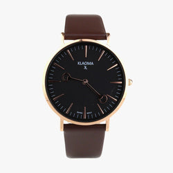 Montre Lacky rose gold Equestrian shop
