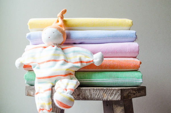 Ultralight Baby Bath Towel