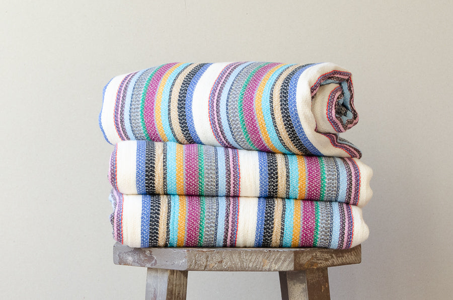 Zahra Cotton Towel