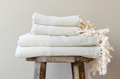 Emil Cotton Towel