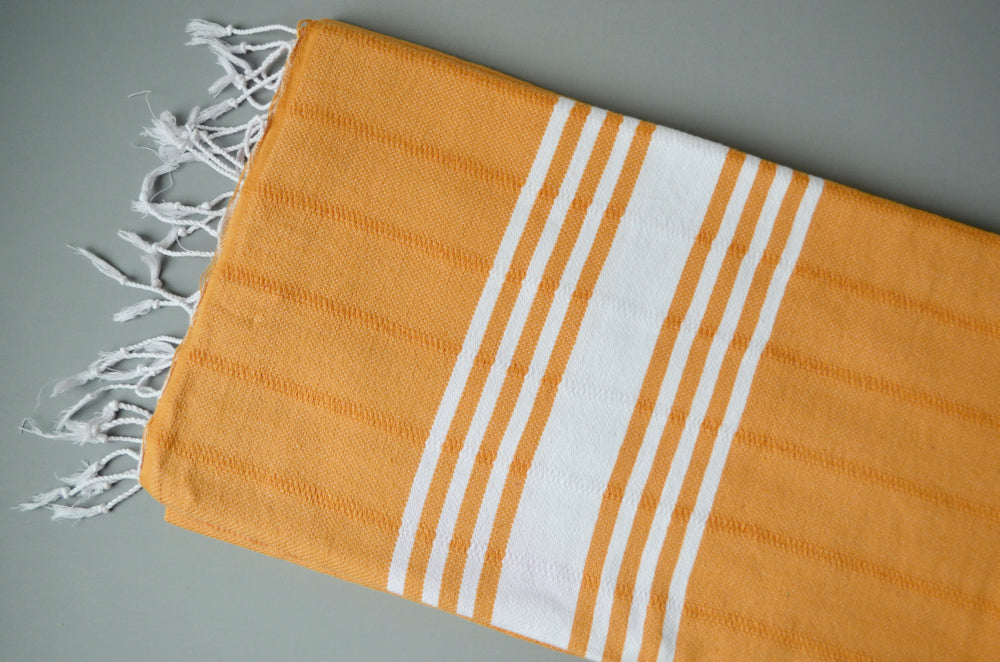 Kapi Cotton Towel - Indigo Traders