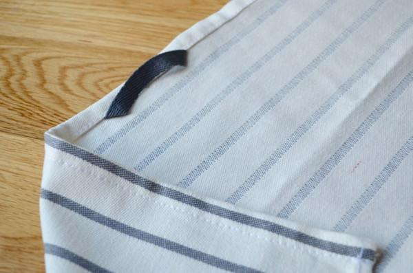 Cotton Dish Towels - Indigo Traders