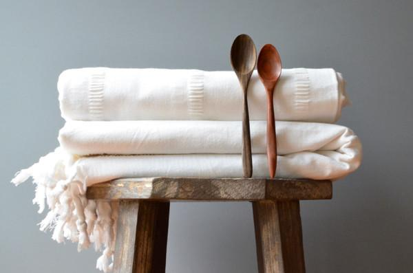 Turkish Cotton Table Linen - Cotton Tablecloth