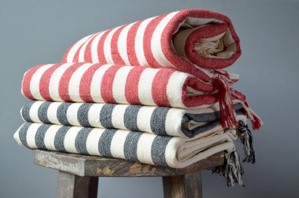Erzin Cotton Towel