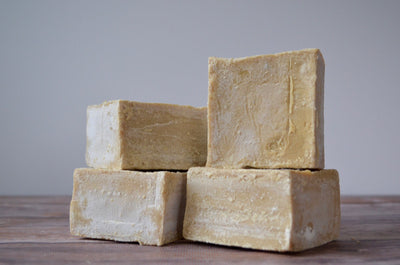 Olive and Laurel Oil Soap - Indigo Traders