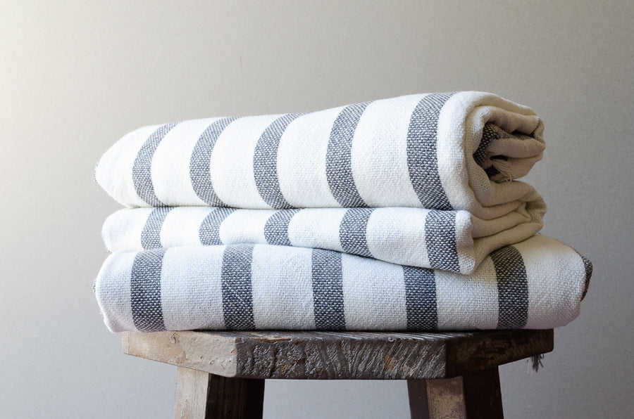Maya Cotton Towel