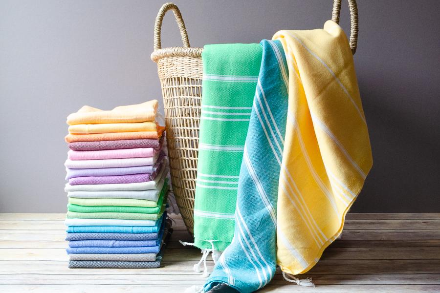 Hand Towel Collection