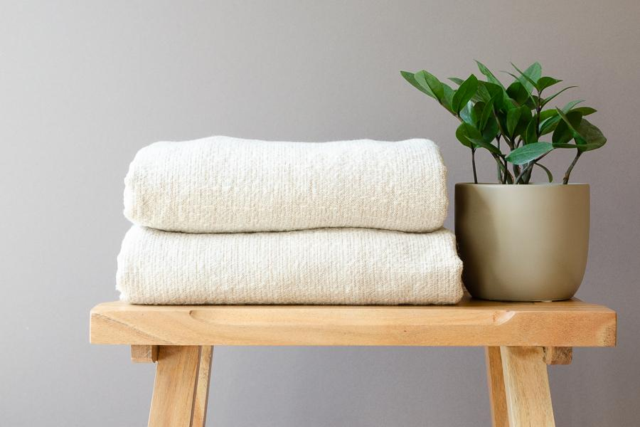 Frida Linen Towel