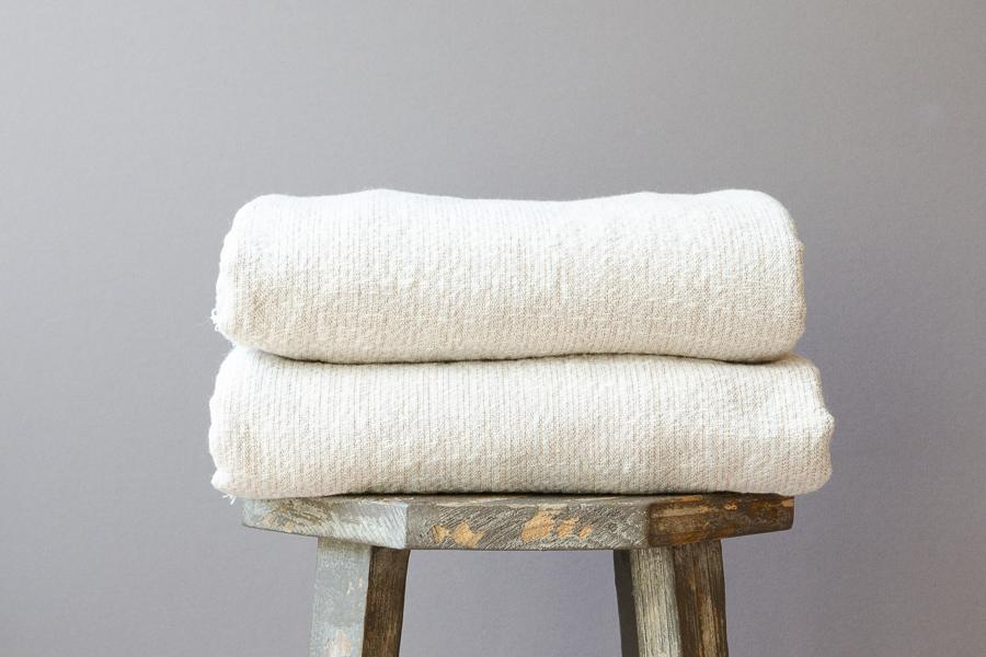 Frida Linen Towel - Indigo Traders