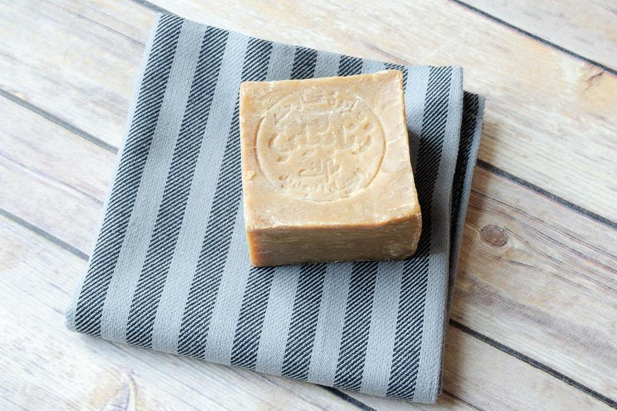 Square Cotton Dish Towel - Indigo Traders