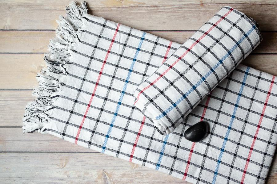 Deema Cotton Towel