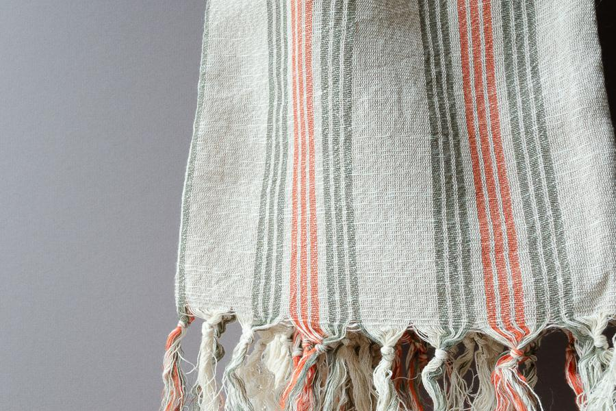 Michele Linen Towel