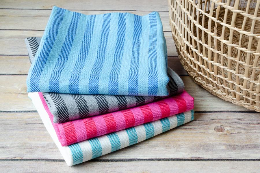 Square Cotton Dish Towel