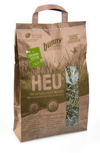 Bunny Nature Hay with Dandelion Leaves 250g