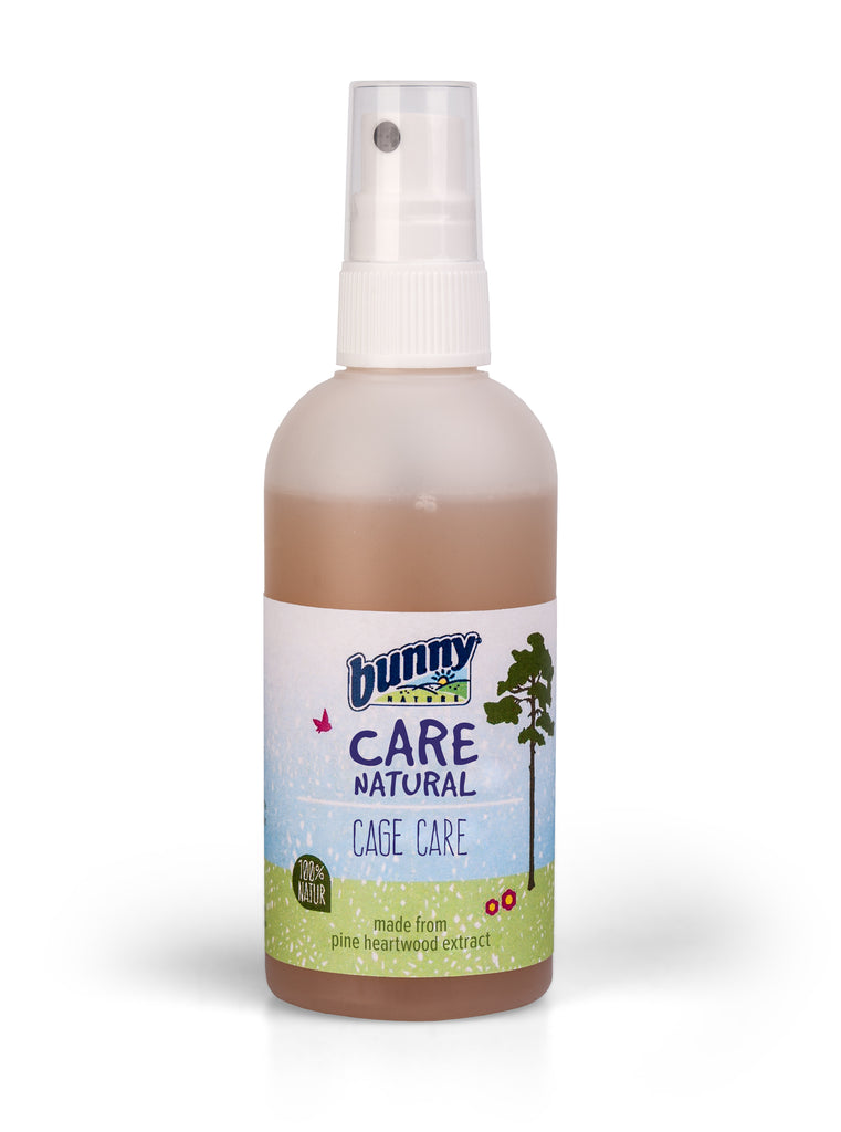 Bunny Nature Care Natural Cage Care