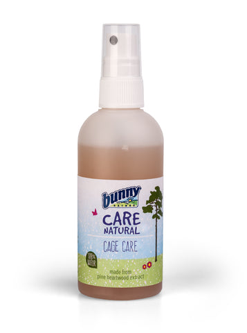 Image of Bunny Nature Care Natural Cage Care