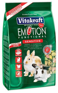Vitakraft Emotion Sensitive Selection Rabbit 600g