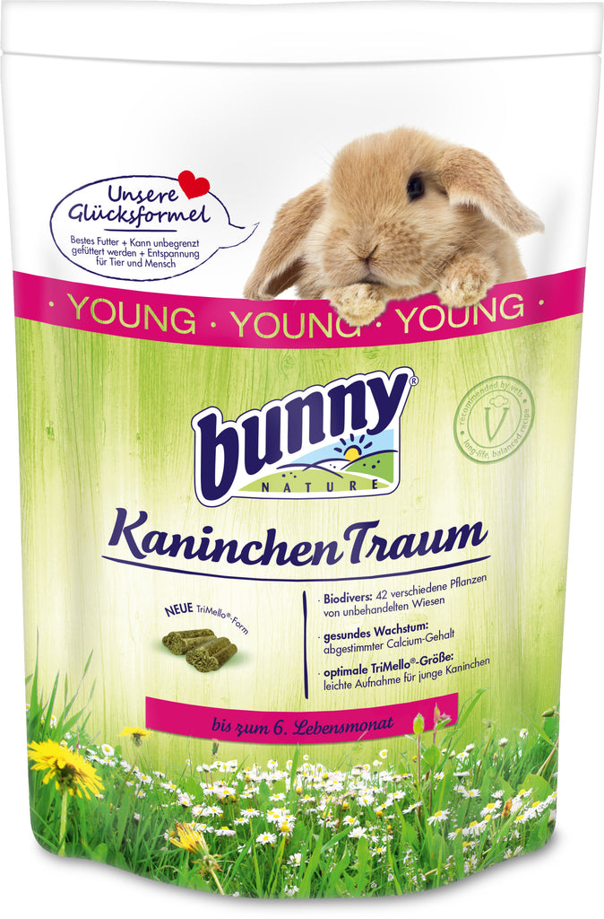 Bunny Nature Rabbit Dream Young 1.5kg