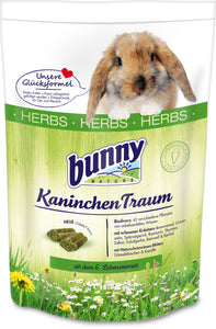 Bunny Nature Rabbit Dream Herbs 1.5kg