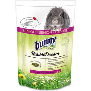 Bunny Nature Rabbit Dream Senior 1.5kg