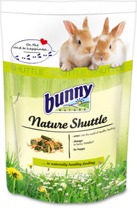 Bunny Nature Nature Shuttle Rabbit 600g