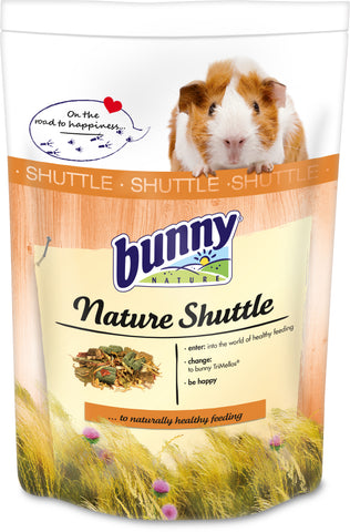 Bunny Nature Nature Shuttle Guinea Pig 600g