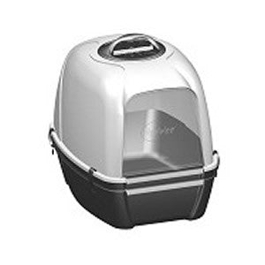 PEE WEE ECOTOP LITTER BOX