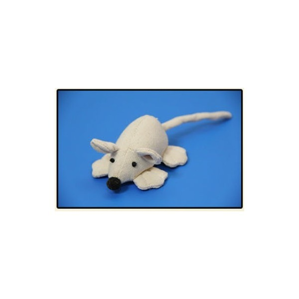 SANXIA Soft Cotton Toy Small Mouse