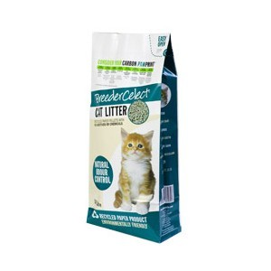 BREEDERCELECT CAT LITTER 30L