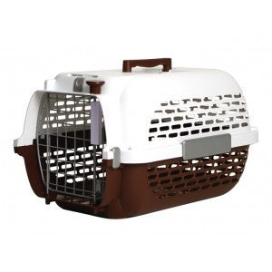 76605 DOGIT PET VOYAGEUR 100 BROWN/WHITE