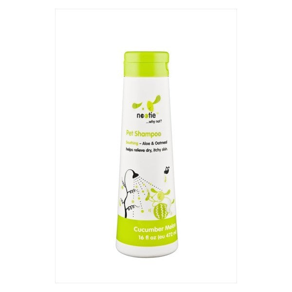 S1610 CUCUMBER MELON 16OZ PET SHAMPOO