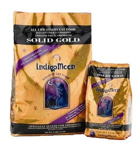 SOLID GOLD INDIGO MOON 12LBS
