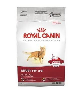 ROYAL CANIN FIT32 4KG