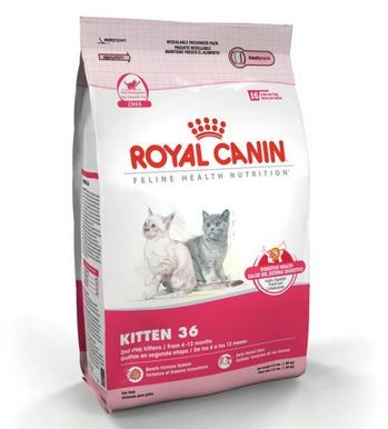 ROYAL CANIN KITTEN36 2KG