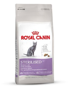 ROYAL CANIN STERILISED37 2KG