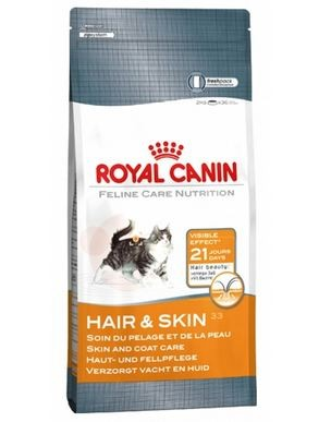 ROYAL CANIN HAIR & SKIN 4KG