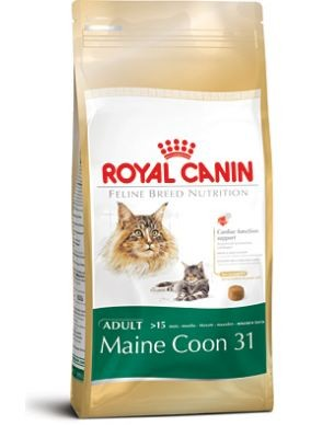 ROYAL CANIN MAINE COON31 4KG