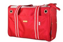 BG-126RD-D RED BAG