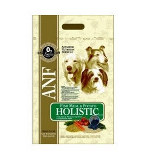 ANF FISH MEAL & POTATO HOLISTIC 3KG