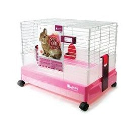 JOLLY SUPER HOME RABBIT CAGE