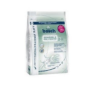 BOSCH LIFE PROTECTION: SENSIBLE RENAL AND REDUCTION 11.5KG