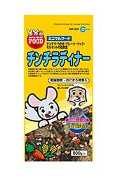 MR535 MARUKAN DINNER MIX FRUIT 800G