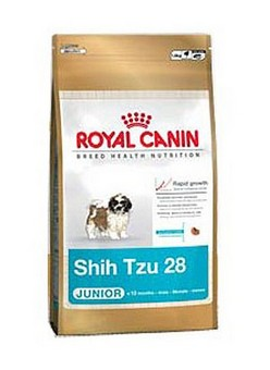 ROYAL CANIN SHIH TZU JUNIOR 1.5KG