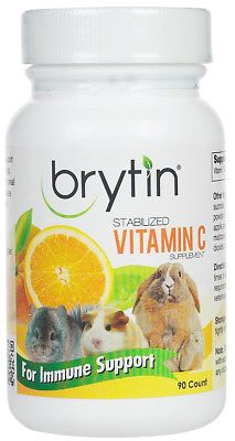 Brytin C Vitamin Supplement 90cts