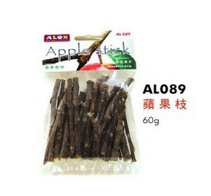 AL089 APPLE STICK 60G