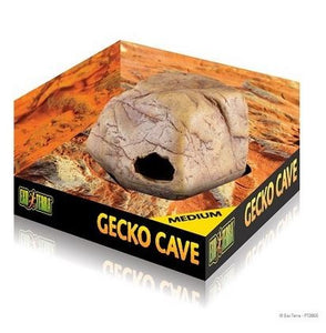 PT2865 GECKO CAVE MEDIUM