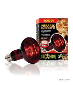 PT2144 INFRARED BASKING SPOT LAMP R25/100W